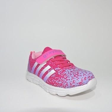 Akınal Bella Sneakers Fuşya